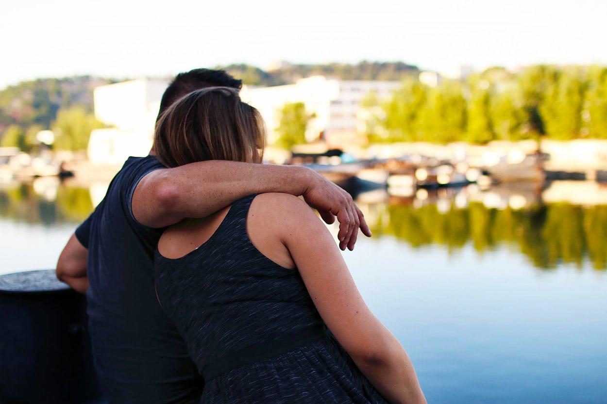 Voelt een narcist echte liefde?
